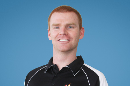 Dominic Stockdale - Principle Physiotherapist at Pinjarra